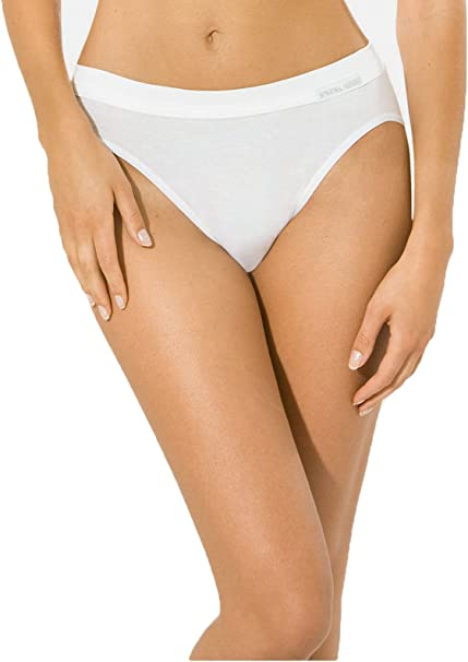 5 unidades Slips Sport Edición de algodon organico color blanco ...