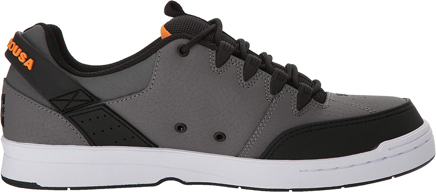 DC Shoes Syntax, Syntax Homme Gris Noir