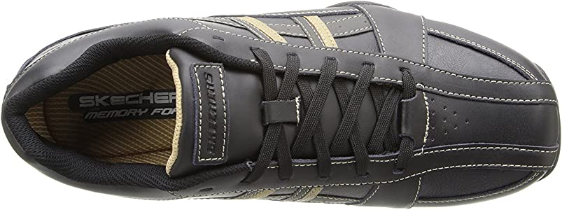 Citywalk Malton Oxford Sneaker