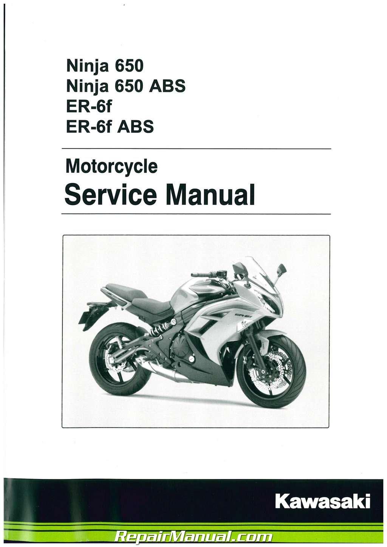 99924-1454-05 2012-2016 Kawasaki EX650 Ninja 650 Motorcycle ...