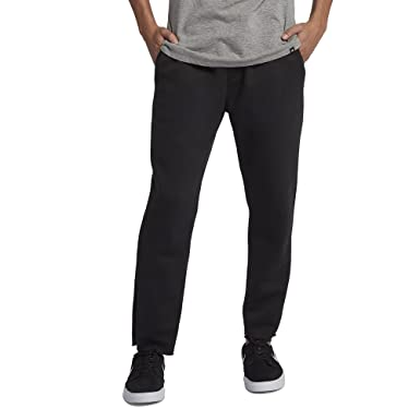 official photos addb9 1580b Hurley Surf Check Cruiser Fleece 26.5 quot  Pants - Men s, ...
