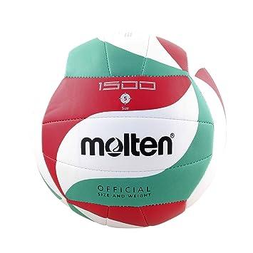 13d350b89ea23 MOLTEN V5M1500 Balón de Voleibol