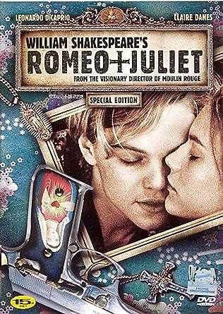 Image result for romeo + juliet (1996)