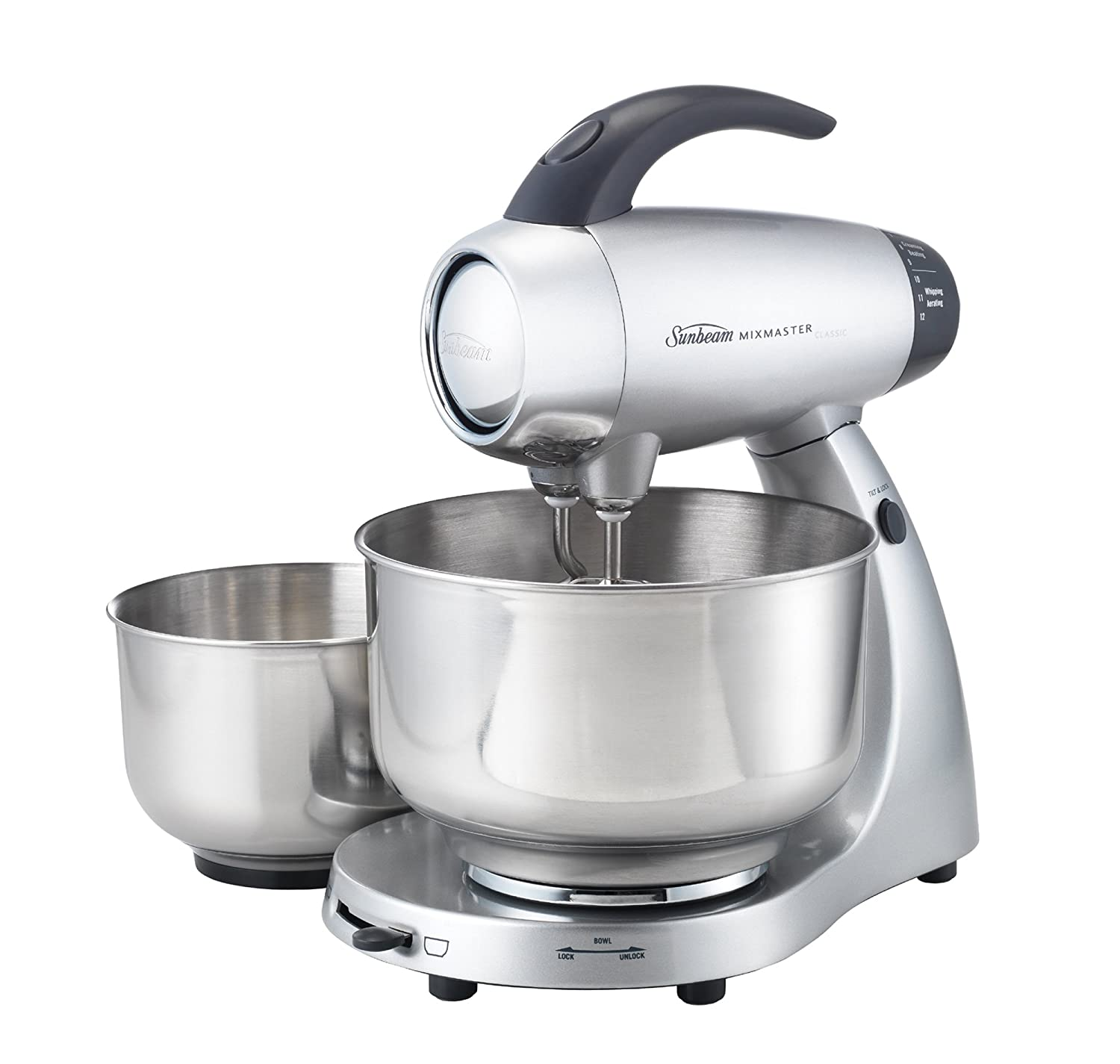 sunbeam mixmaster classic review