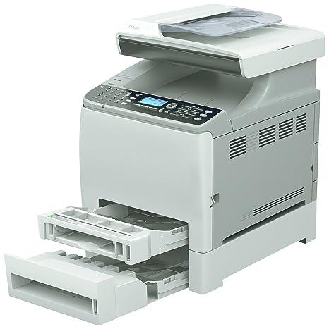 Ricoh Aficio SP C240SF - Impresora multifunción (Laser ...