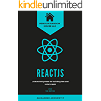 React js: Unmatched power for building fast and secure apps