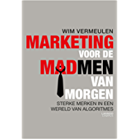 Marketing voor de mad men van morgen