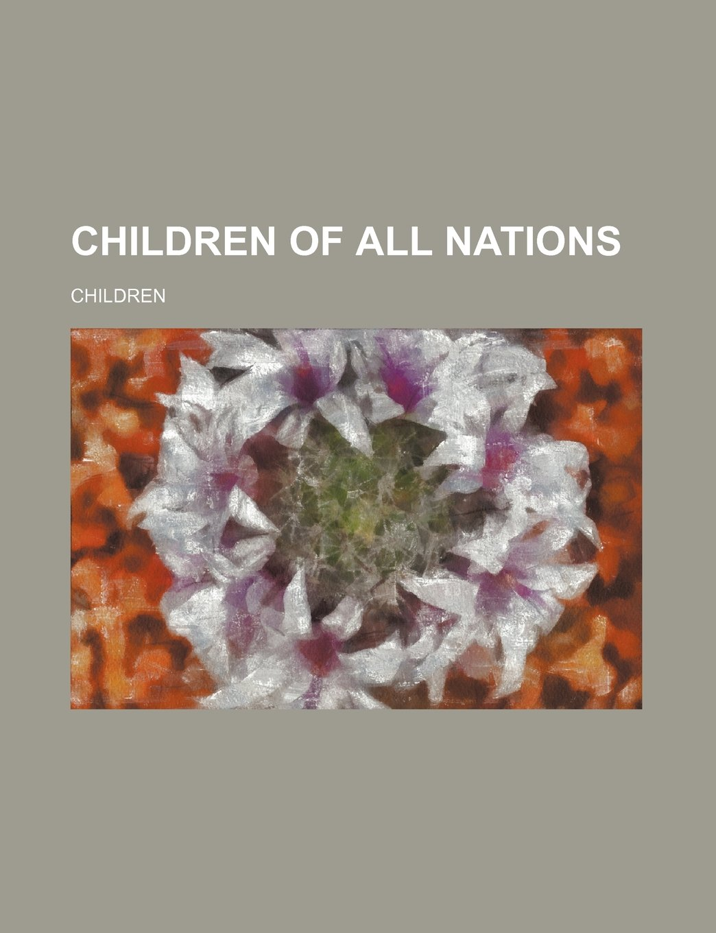 Children of all nations ebook