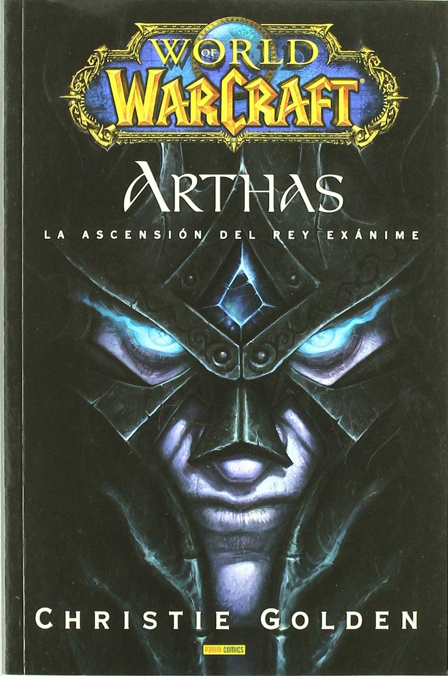 saga libros warcraft