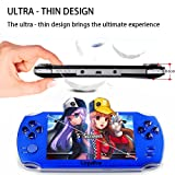 Loyalfire Handheld Game Console, Game Player