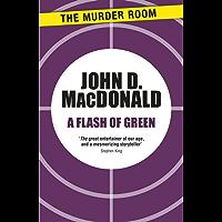 A Flash of Green (English Edition)