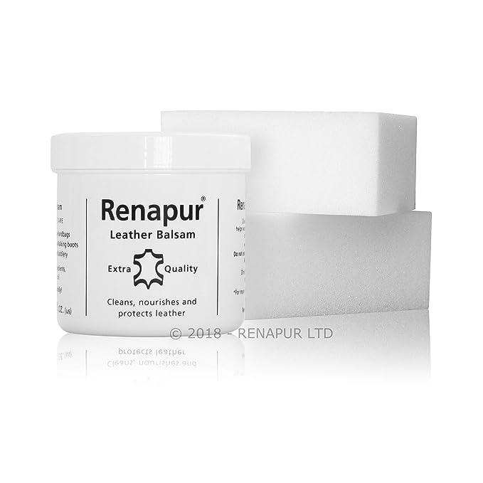 Renapur Leather Balsam 200ml by Renapur
