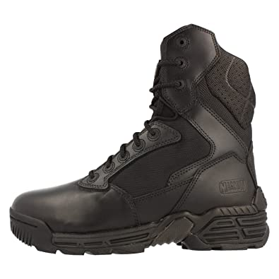 2b26e14a526 Magnum Unisex Adult Stealth Force 8 Inch Safety Boots: Amazon.co.uk ...