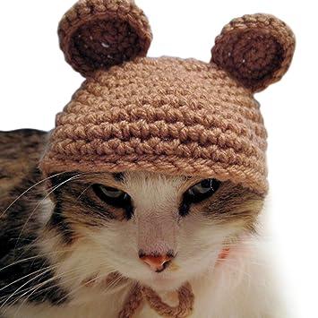 Sombrero para mascotas 31d7b8c1350