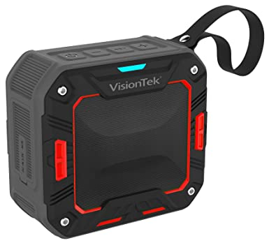Review Visiontek BTi65 Wireless Speaker