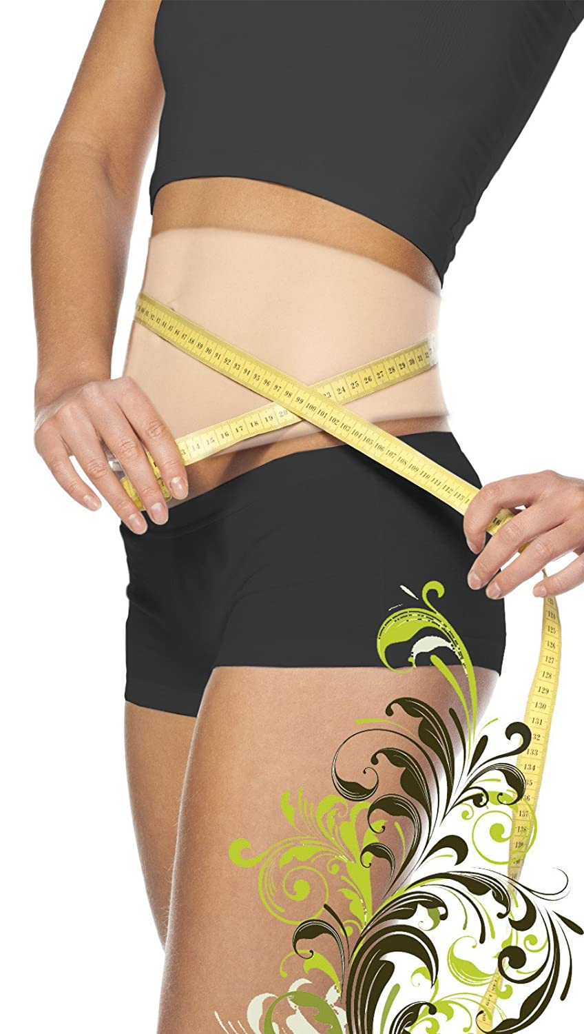 Amazon ultimate lipo applicator body wrap kit 3 wraps and amazon ultimate lipo applicator body wrap kit 3 wraps and contouring defining gel 507 oz it works for body shape tightening beauty solutioingenieria Image collections