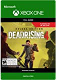 Dead Rising 4: Deluxe Edition - Xbox One Digital Code