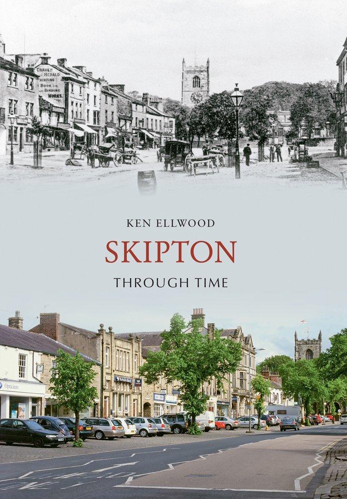 Skipton Through Time ebook