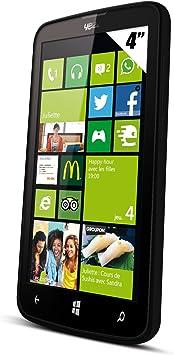 Yezz Billy 4 - Smartphone Libre 3G+ (Pantalla: 4 Pulgadas, 4 GB ...