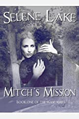 Mitch's Mission (Book One of The W.A.S.P. SERIES 1) Kindle Edition