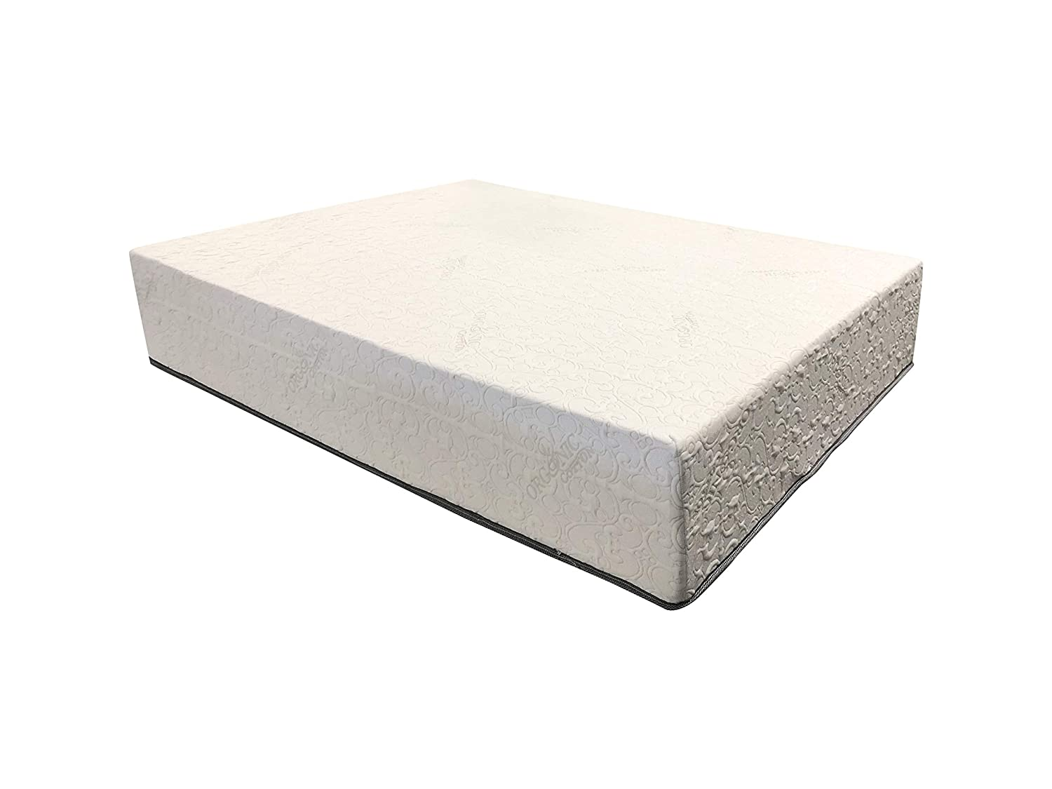 Amazon.com: 6 Inch Memory Foam Mattress Size Short Queen: Kitchen & Dining