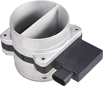 Amazon Com Ena Mass Air Flow Sensor Maf Compatible With 1996 2002 Chevrolet Gmc 4 3l 5 0l 5 7l 7 4l Pickup Topkick Truck 25008307 Ma101 Automotive