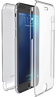 new concept 55dd6 6a687 X-Doria Defense 360 Thin Polycarbonate Hard Screen: Amazon.co.uk ...