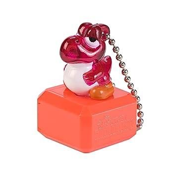 New Super Mario Bros U Mascot Llavero Light - Balloon Baby ...