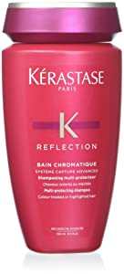 Kerastase Reflection Bain Chromatique Multi-Protecting Shampoo (Colour-Treated or Highlighted Hair) 250ml/8.5oz