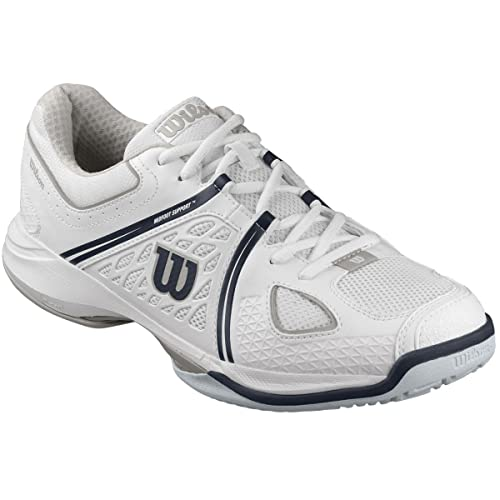 Wilson Zapatillas de tenis para hombre, Ideales para jugadores de todos los niveles, Para