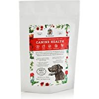 Dr. Harvey's Canine Health Miracle Dog Food, Human Grade Dehydrated Base Mix for Dogs with Organic Whole Grains and…