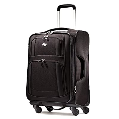 American Tourister Luggage Ilite Supreme Spinner 21