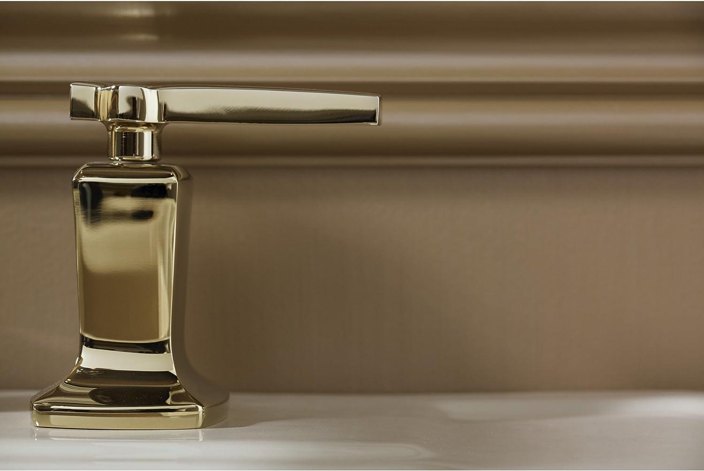 Kohler K 16232 4 Af Margaux Widespread Lavatory Faucet