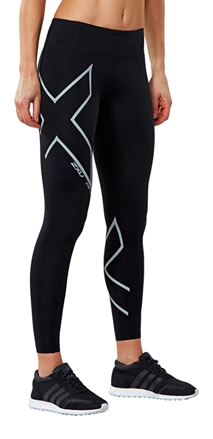 9c915538afbb55 2XU Women s Hyoptik Mid-Rise Thermal Compression Tights