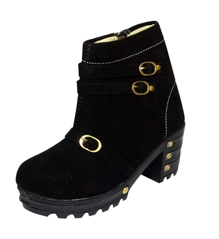 Thari Choice Girls Hi Heel Shoes Kids Girls