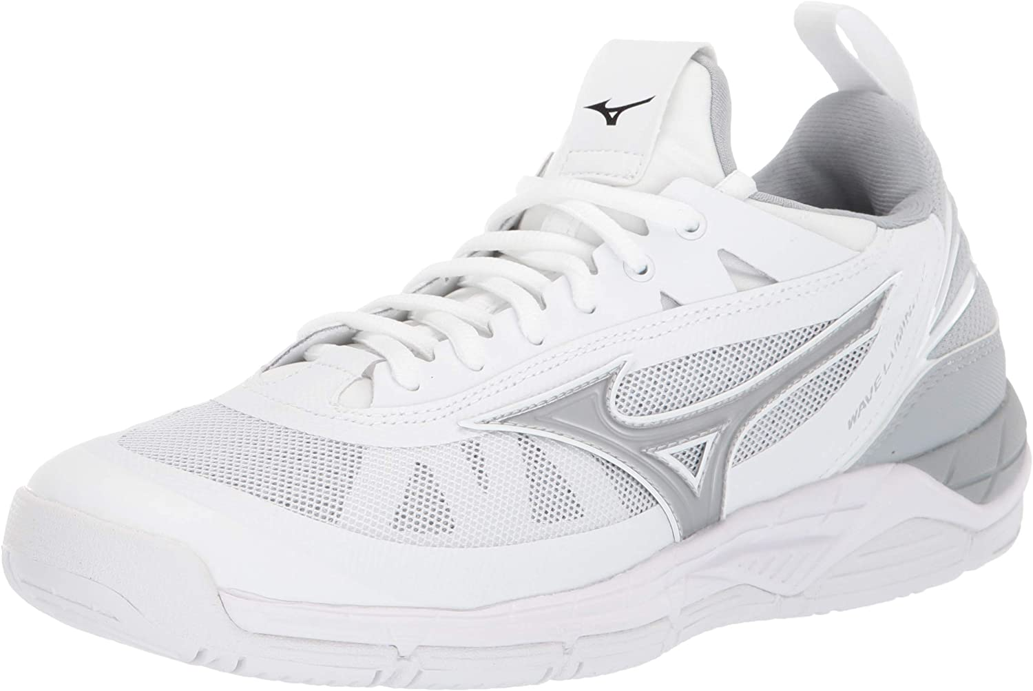 mizuno womens volleyball shoes size 8 x 3 free walking