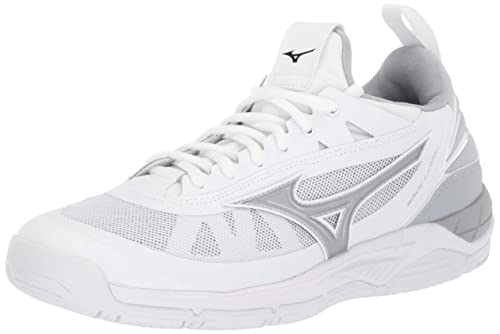 mizuno womens volleyball shoes size 8 x 3 inch down down basketball