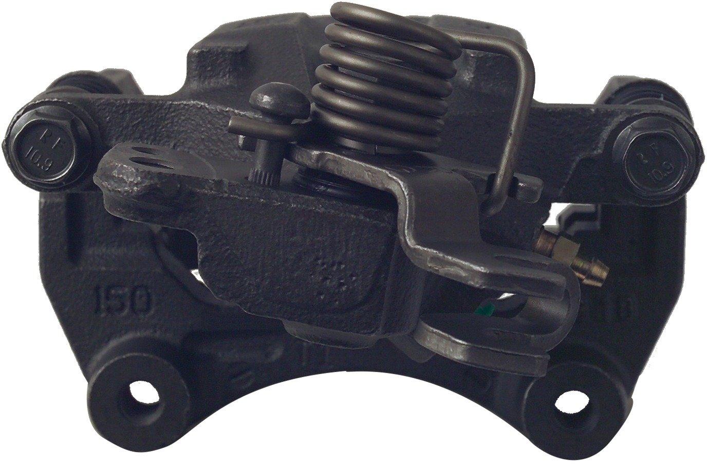 Cardone 18-B5003 Remanufactured Domestic Friction Ready Brake Caliper Unloaded