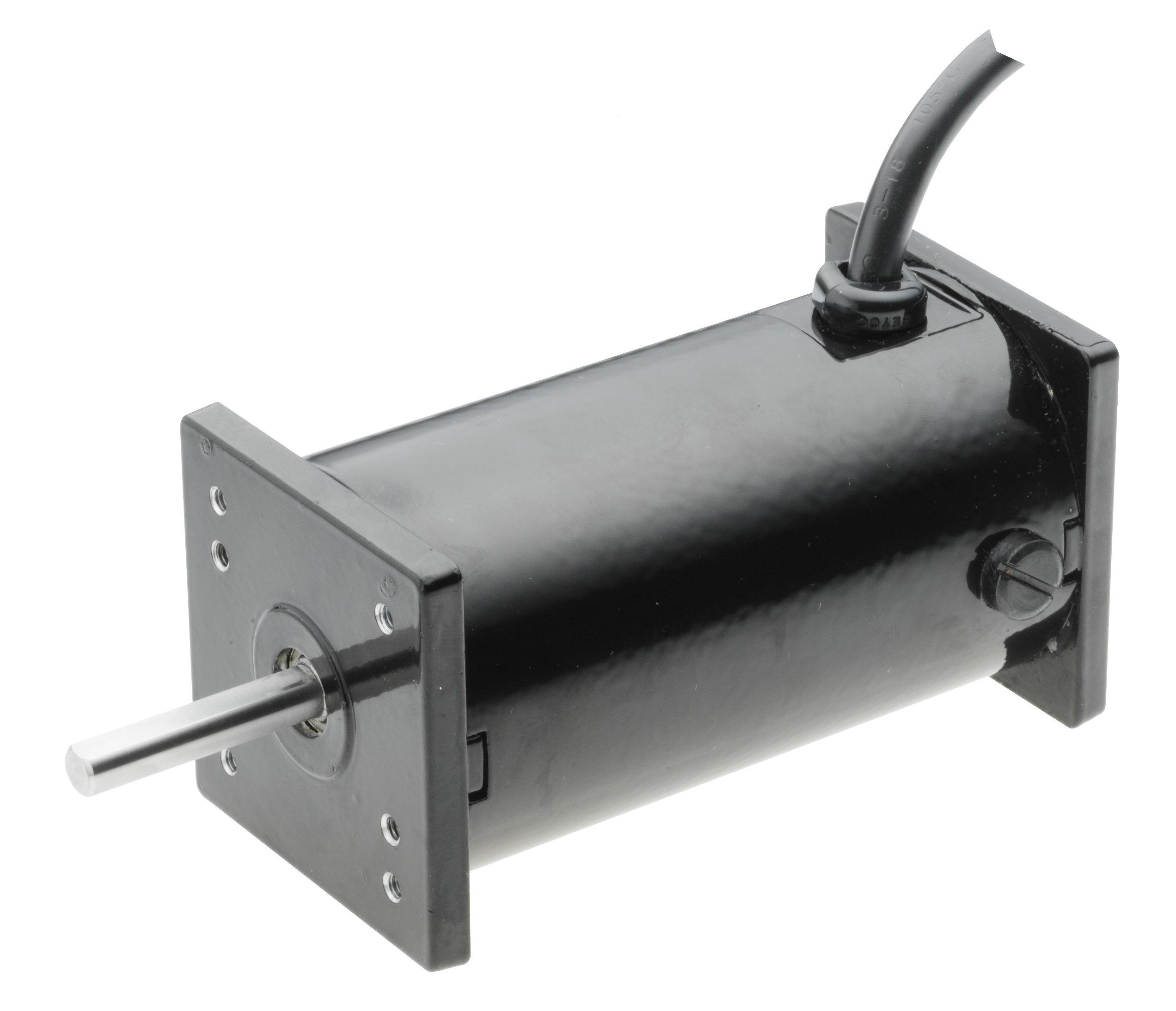 Bison 051-206-5015 26 Frame PMDC Motor, 1/27