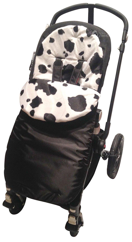 Animal Print saco Cosy Toes Compatible vaca