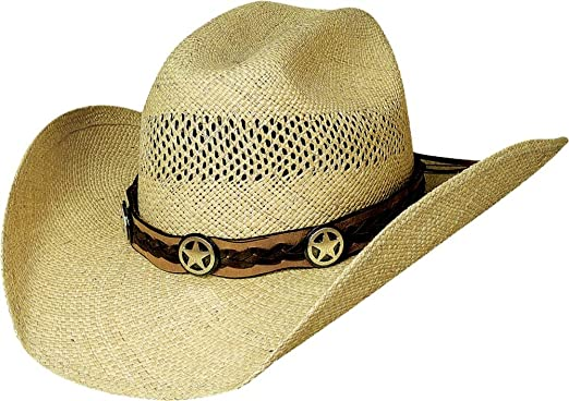 Straw Cowboy Hat Bullhide Craving You