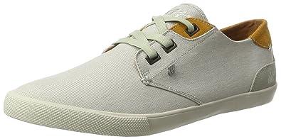 Boxfresh Herren Stern Sh NYLSDE Lt GryTan Sneaker