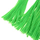 200 Pcs Pipe Cleaners Chenille Stem for DIY Art