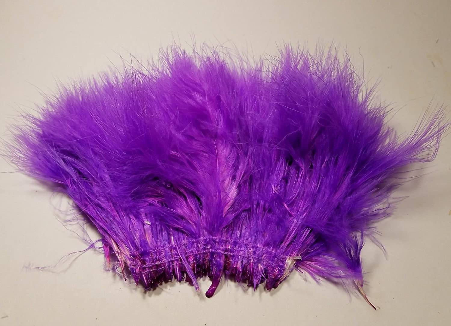 Winters Hope Fly /& River Strung Marabou Feathers