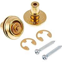 Dunlop SLS1401N Straplok System Gold