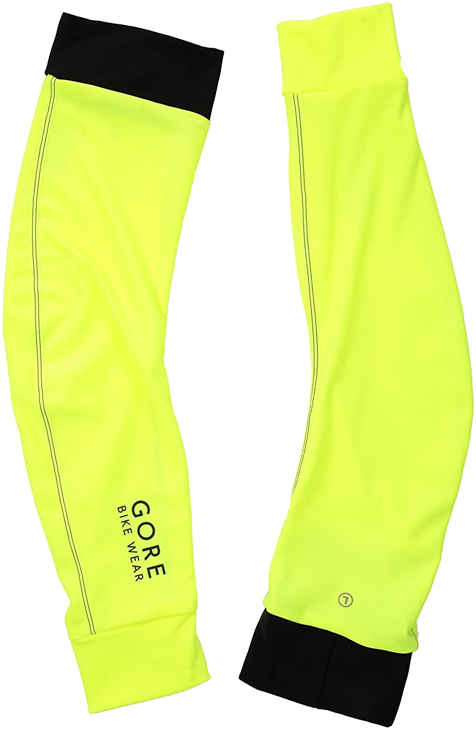 Gore Bike WEAR Universal Windstopper Arm Warmers
