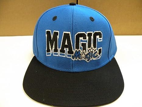 quite nice 8f01b d45d6 ... hat royal blue white 9f444 9404d  closeout nba orlando magic wave royal  black retro 2 tone snapback cap caf9e f8d45