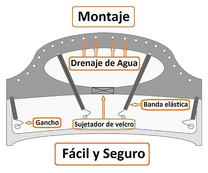 Protector de Capo para Polo 5 6R CLEAN Capot Bra Protectores Coche máscara Tuning NUEVO: Amazon.es: Coche y moto