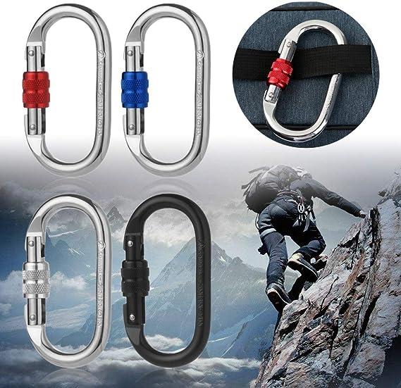 Equipo de protección al aire libre Master Lock Climbing ...