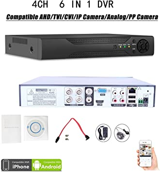 CCTV Security Surveillance HDMI 1080P 16CH H.264 Full 960H Realtime DVR system